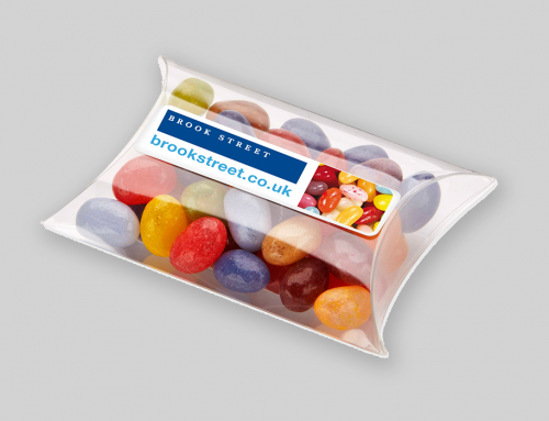 Brook Street Promotional Sweets