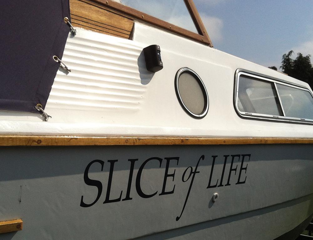 Slice of Life Decals